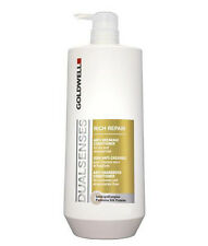 Goldwell Dual Senses Rich Repair Conditioner 750 ml / 25.4 oz  dry damaged hair