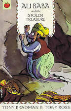 Ali Baba and the Stolen Treasure (The Greatest Adventures in the World) Tony Bra