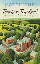 Teacher, Teacher! Jack Sheffield Very Good Book