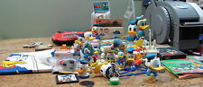 Large Lot of Donald Duck Toys, Books, Figurines, etc, Donald Duck, USC#439