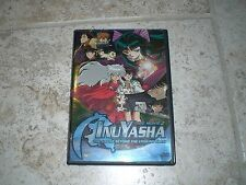 InuYasha - The Movie 2: The Castle Beyond The Looking Glass (DVD, 2004)