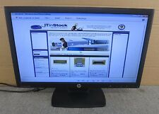 "HP Compaq LE2202X 646604-001 21.5"" Inch LED Backlit Widescreen LCD TFT Monitor"