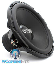 "SUNDOWN AUDIO Z-24 V.5 D1 24"" 2000W RMS DUAL 1-OHM SUBWOOFER BASS SPEAKER NEW"