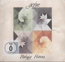 gotye - Making Mirrors CD NEU Easy Way Out Somebody That I Used To Know