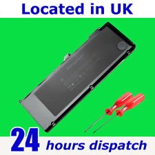 """Apple MacBook Pro Unibody 15"""" A1286 Mid-2009 Mid-2010 A1321 Replacement Battery"""