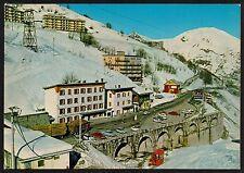 AD0917 Cuneo - Provincia - Limone Piemonte - Colle di Tenda - Panorama