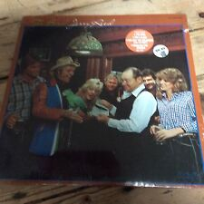 JERRY REED - The Bird -  LP Record RCA Victor 1982