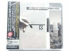 Scorpions - Crazy World Deluxe  Japan SHM CD + DVD Neu UICY 15260 NEW