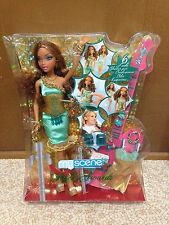 2007 Barbie My Scene Rockin' Awards Westley Madison Doll African American Rare