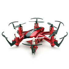 JJRC H20 RC Hexacopter Quadcopter  -  One Key Return Home & Headless Mode - Red