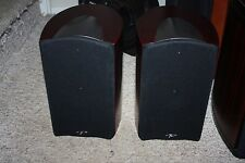 Paradigm Studio 10v5 Speakers (pair)