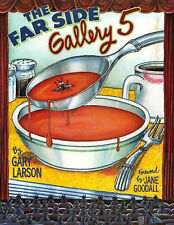 The Far Side Gallery by Gary Larson (Paperback, 1995)