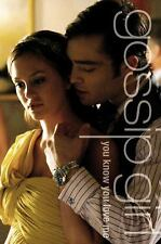You Know You Love Me: A Gossip Girl Novel, Cecily von Ziegesar, Good Book