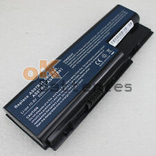 Laptop 5200mAh Battery For Acer Aspire 6930 6930G 5930 6935G AS07B31 AS07B41