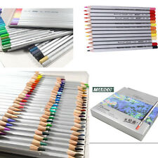 Marco Fine Art 72 Colors Drawing Pencils Non-toxic for writing drawing sketches