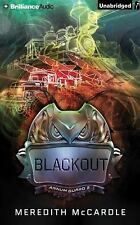 Annum Guard: Blackout 2 by Connie Willis and Meredith McCardle (2015, CD,...