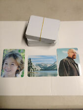 SUBLIMATION METAL BLANKS 3X4 (50 PIECES) **pearl finish