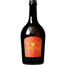 Birra Artigianale Karma Amber Doll 75 Cl