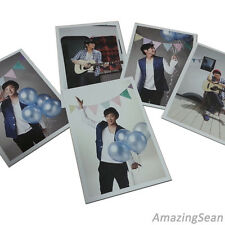 Lee Joon-Gi Photo Cards 5PCS, Lee Jun-Gi, Lee Joon Ki Photo Korean Actor Picture