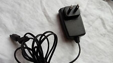 Genuine Sony Ericsson CST-13 301B 06205 Replacement AC Adapter Power Cord