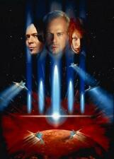 Fifth Element The Movie Poster No Text 24in x36in