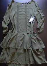 NWT - 228$ Ella Moss Elin Lace Dress sie M SOLD OUT!