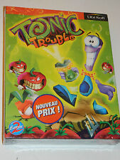 JEU game CD-ROM PC MAC ubisoft TONIC TROUBLE 3D 1999 juego SPIEL gioco WINDOWS
