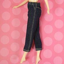 Vintage Barbie Clothes 967 Picnic Set Blue Jeans 1960s EXCELLENT!
