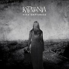 KATATONIA Viva Emptiness - 10th anniversary edition - 2LP / Vinyl