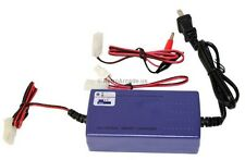 Tenergy TLP-2000 Li-Ion / Polymer battery Pack (3.7V-14.8V 1-4 cells) CHARGER