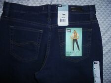 Lee Jeans~~Size 6~Short~Straight leg~29 x 30~Cotton/spandex~Free Exp. Shipping