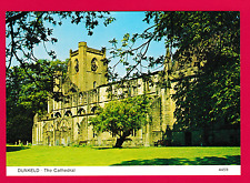 Unposted card. The Cathedral, Dunkeld, Perth & Kinross