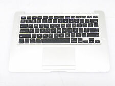 "USED Keyboard Top Case Trackpad for MacBook Air 13"" A1237 2008 A1304 2009"