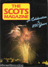 The Scots Magazine : A Celebration of 250 Years by Penguin Books (Hardback,...