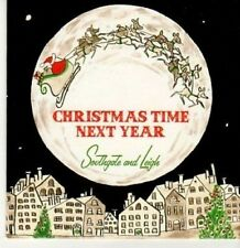 (BC583) Southgate & Leigh, Christmas Time Next Y- DJ CD