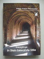 Kreuzgänge In Stein bewahrte Stille Reisebegleiter ... Nord- und Ostdeutschland