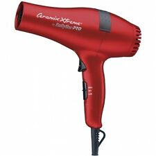 Babyliss BABR5572 Pro Ceramic Xtreme Professional Dryer, Red