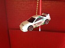 Hot Wheels Custom 2001 Acura Integra GSR Handmade Ceiling Fan Light Pull