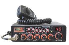 Radio CB A CASA PROSCIUTTO Presidente Jackson 2 (II) AM FM SSB ASC PROSCIUTTO mobile