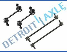 4pc Kit: NEW Front + Rear Stabilizer Sway Bar Links for 2000-2005 Toyota Celica