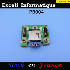 NEW DC-In Power Jack Board For Asus G750J G750JW G750JS G750JM