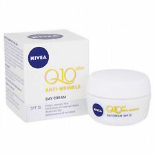 Nivea Visage Q10 Plus Anti-Wrinkle Day Cream 50 ml