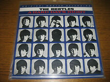 The Beatles-A hard day's night LP,MFSL Japan 1987,ltd., remastered,still sealed!