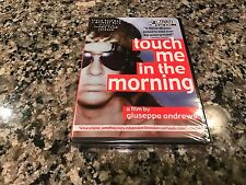 Touch Me In The Morning New Sealed DVD! Troma Team! Fantastic Coming Of Age Film