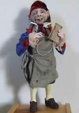 """*NEW* CLOTH ART DOLL (E-PATTERN) """"THE INNKEEPER"""" BY SHARON MITCHELL"""