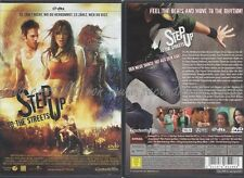 Step Up to the Streets -- Briana Evigan, Robert Hoffman und Will Kemp -2008-