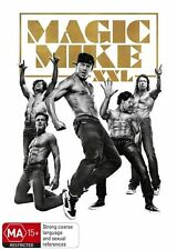 Magic Mike XXL (DVD, 2015)