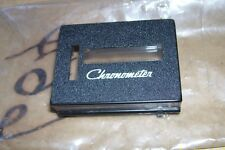 Chrysler Mopar Chronometer clock cover NOS 74 75 76 77 78  Dodge Plymouth ??
