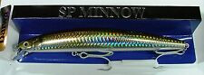SP MINNOW LURES 150 mm 15 cm 31.5 gr DAIWA Floating LASER SHAD artificiale