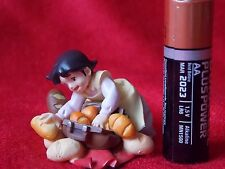 "Heidi Girl of the Alps Diorama PVC Figure GHIBLI 1.5"" 4cm UK DESPATCH"